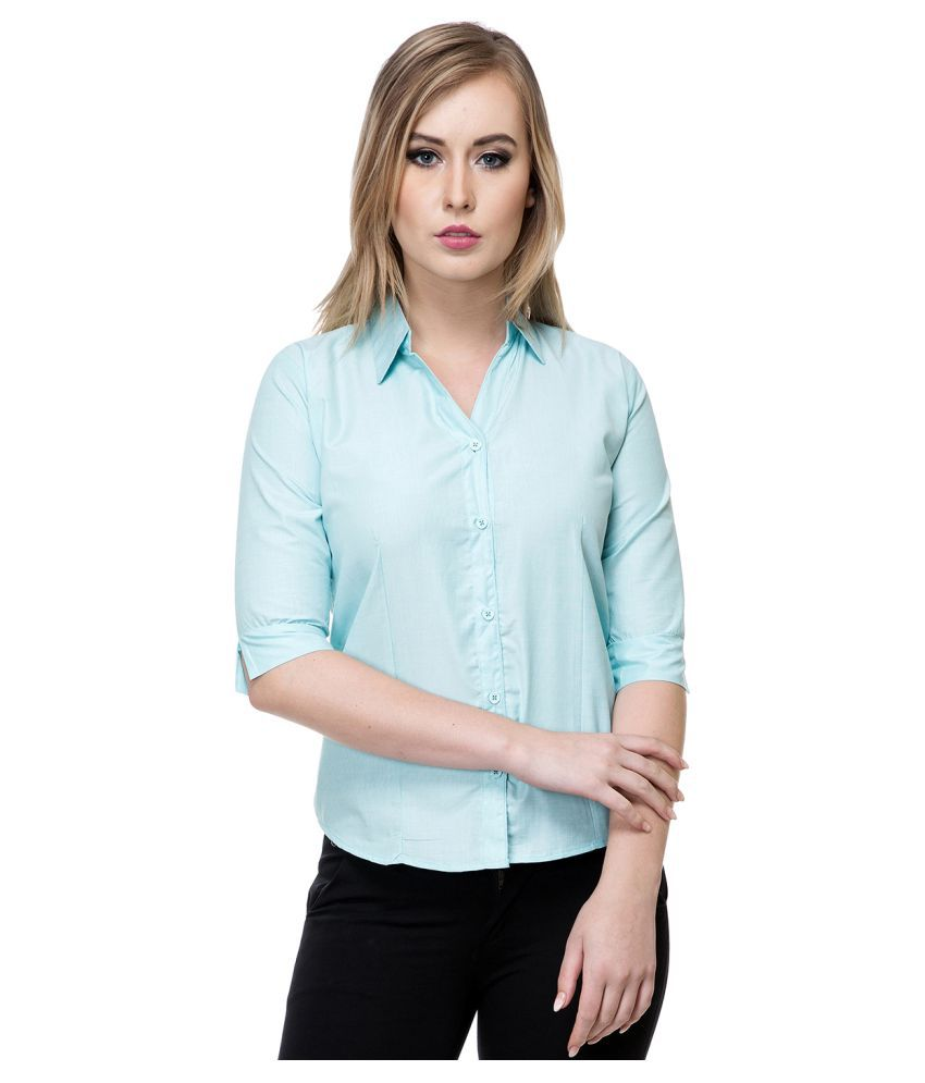 Stanvee Cotton Shirt