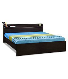Bed Online Buy Beds Wooden Beds Designer Beds At Best Prices In