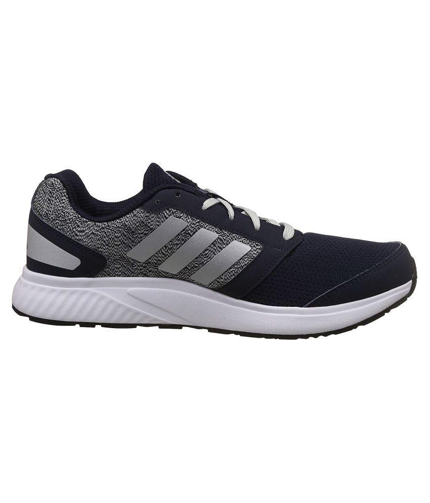 6e8932caeee Adidas ADI PACER 4 M Navy Running Shoes - Buy Adidas ADI PACER 4 M ...