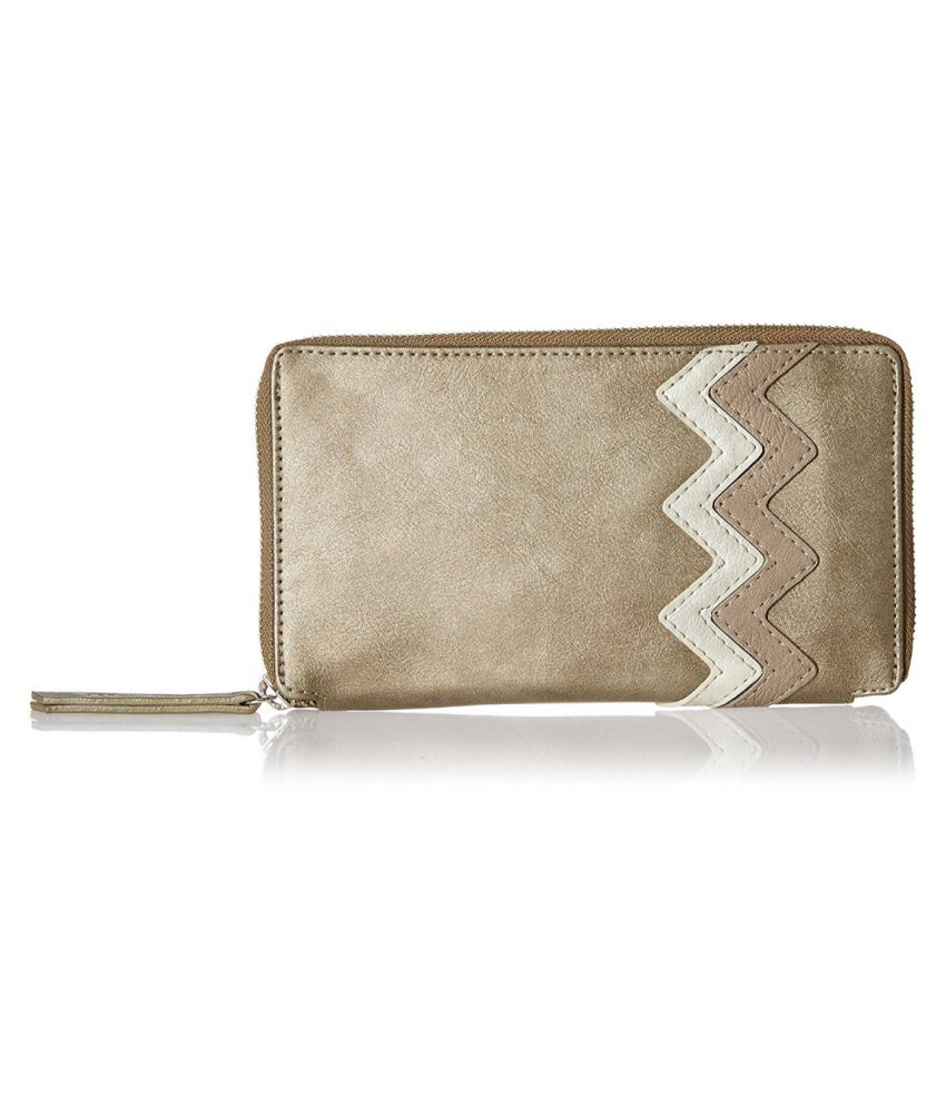 Baggit Gray Wallet