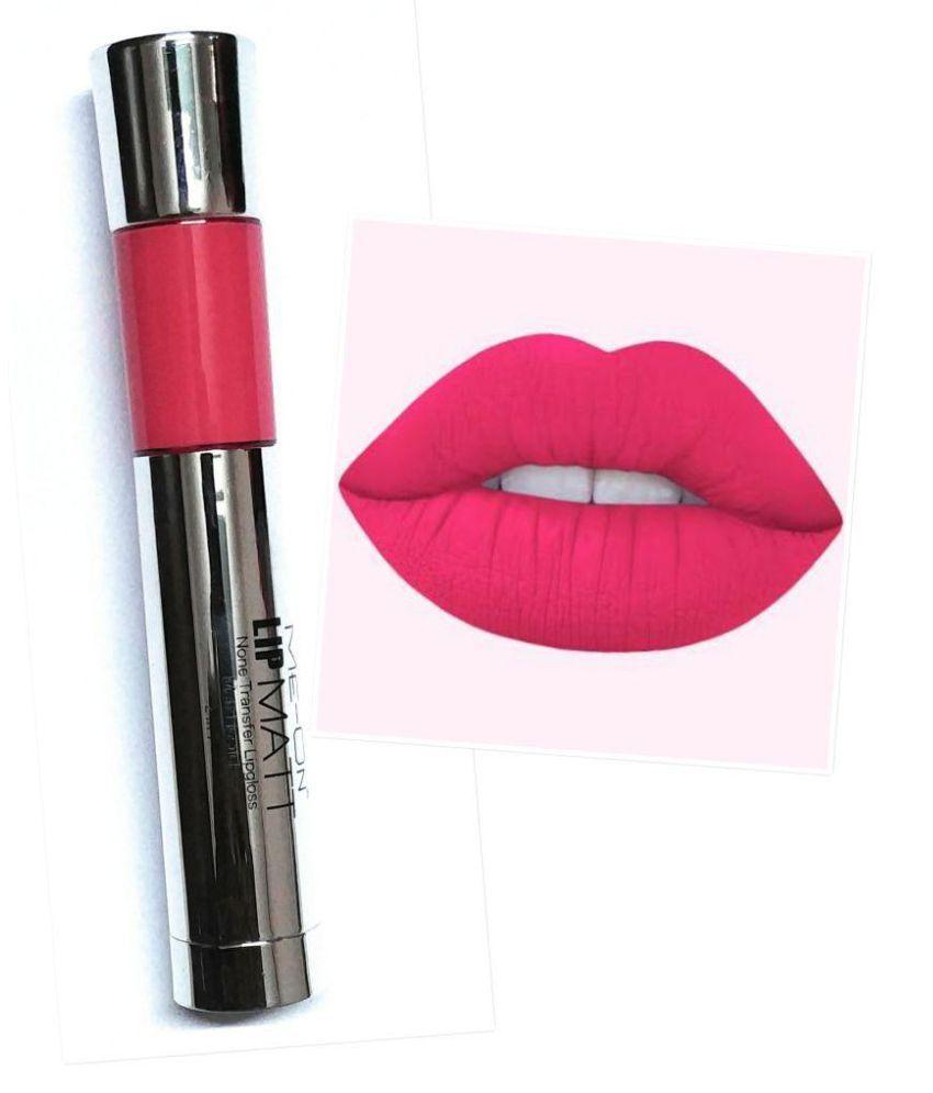 New.You Lip Matt 2 In 1 Liquid & Matte Lipstick Neon Pink 9 ml