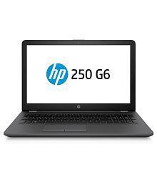 HP 250 G6 (4HR25PA) Laptop ( 7th Gen Intel Core i5 7200u / 4GB RAM / 1TB HDD / Windows 10 SL / 15.6