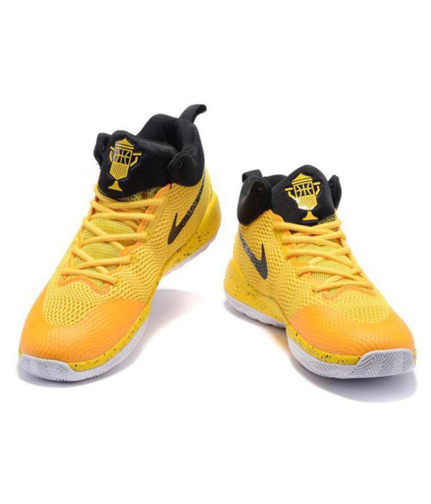 00f061e882c68 Nike Zoom Rev Yellow Running Shoes - Buy Nike Zoom Rev Yellow ...