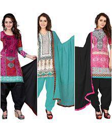 630d290ad1 Dress Materials UpTo 80% OFF: Dress Materials Online - Snapdeal