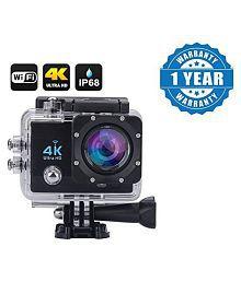Tronomy 16 MP Action Camera