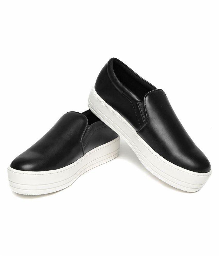8d1f96e154f Aldo Black Casual Shoes Price in India- Buy Aldo Black Casual Shoes Online  at Snapdeal
