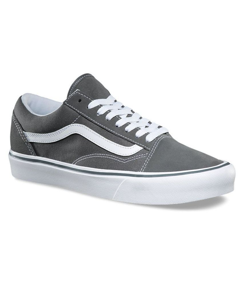 af566616f73d01 VANS Sneakers Gray Casual Shoes - Buy VANS Sneakers Gray Casual Shoes  Online at Best Prices in India on Snapdeal