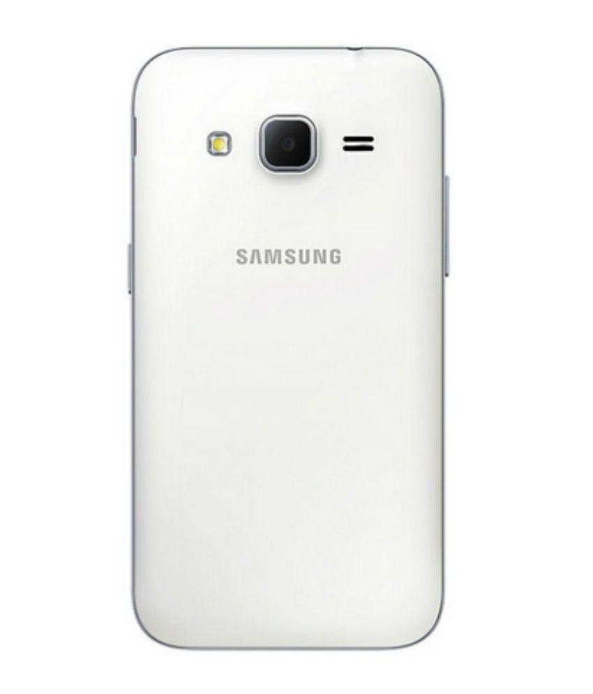 Samsung 8gb 1 Gb White