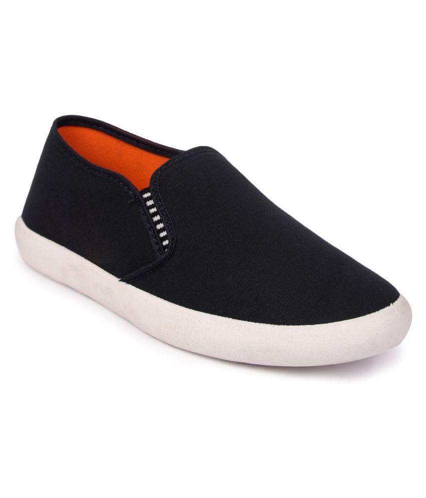 142a1e6cdf4 Czar Men s Combo Sneakers   Loafers Navy Casual Shoes - Buy Czar ...
