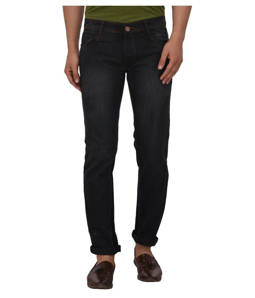 Jugend Green Regular fit Jeans