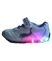 LNG Lifesty Led Lights Shoes Boy & Girls