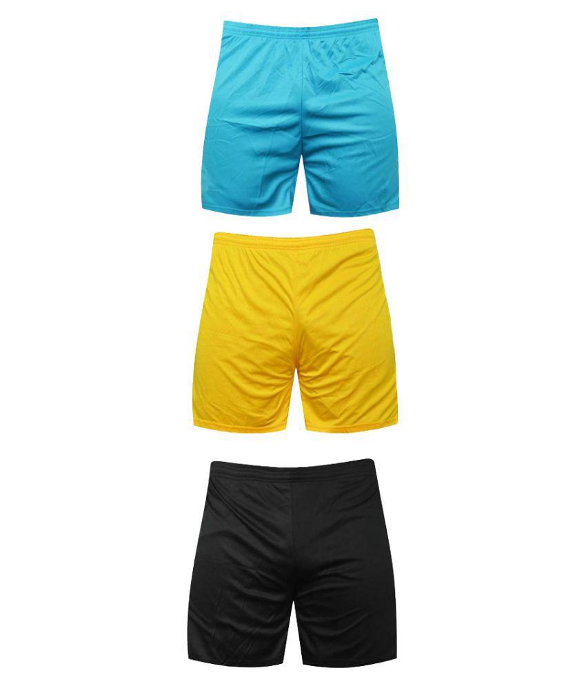 Stylopunk Multi Shorts