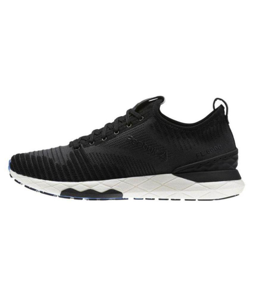 9a204cf19098df Reebok FLOATRIDE 6000 Black Running Shoes - Buy Reebok FLOATRIDE ...