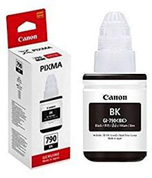 canon pixma 790 Black ink pack of 1