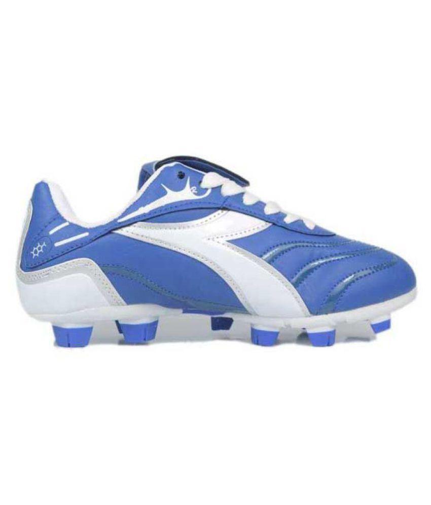 49ab79e378 Diadora Terminator Blue Football Shoes