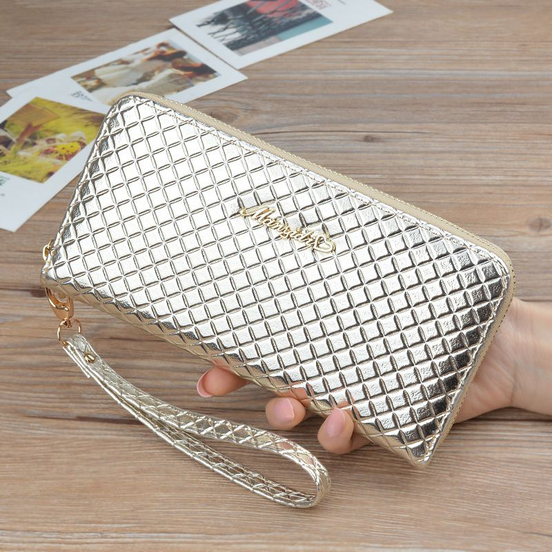 Kamalife Gold Wallet