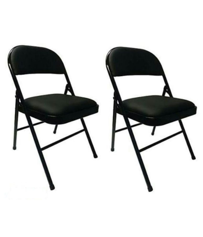 trend back cushion folding chair buy 1 get 1 free buy trend back cushion folding chair buy 1. Black Bedroom Furniture Sets. Home Design Ideas
