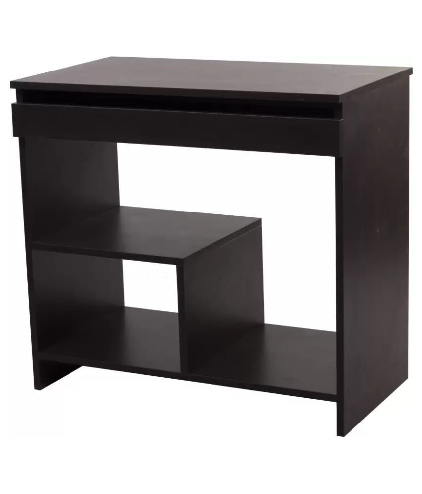 engineered wood furniture computer table tv stand series study table rh snapdeal com