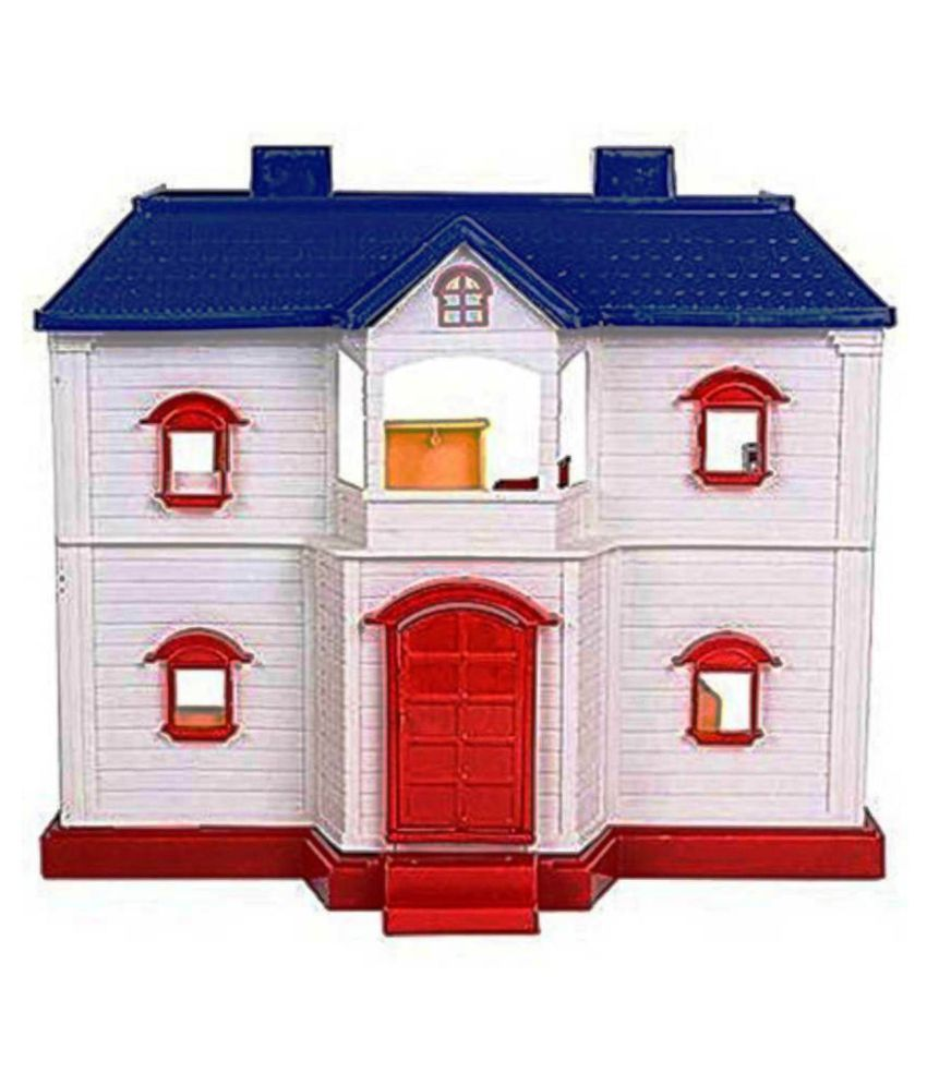 24 Pieces Doll House Set Buy 24 Pieces Doll House Set Online At