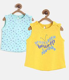 587408d438e4 Baby T-Shirts   Tops  Buy Tees   Tops for Infants Online
