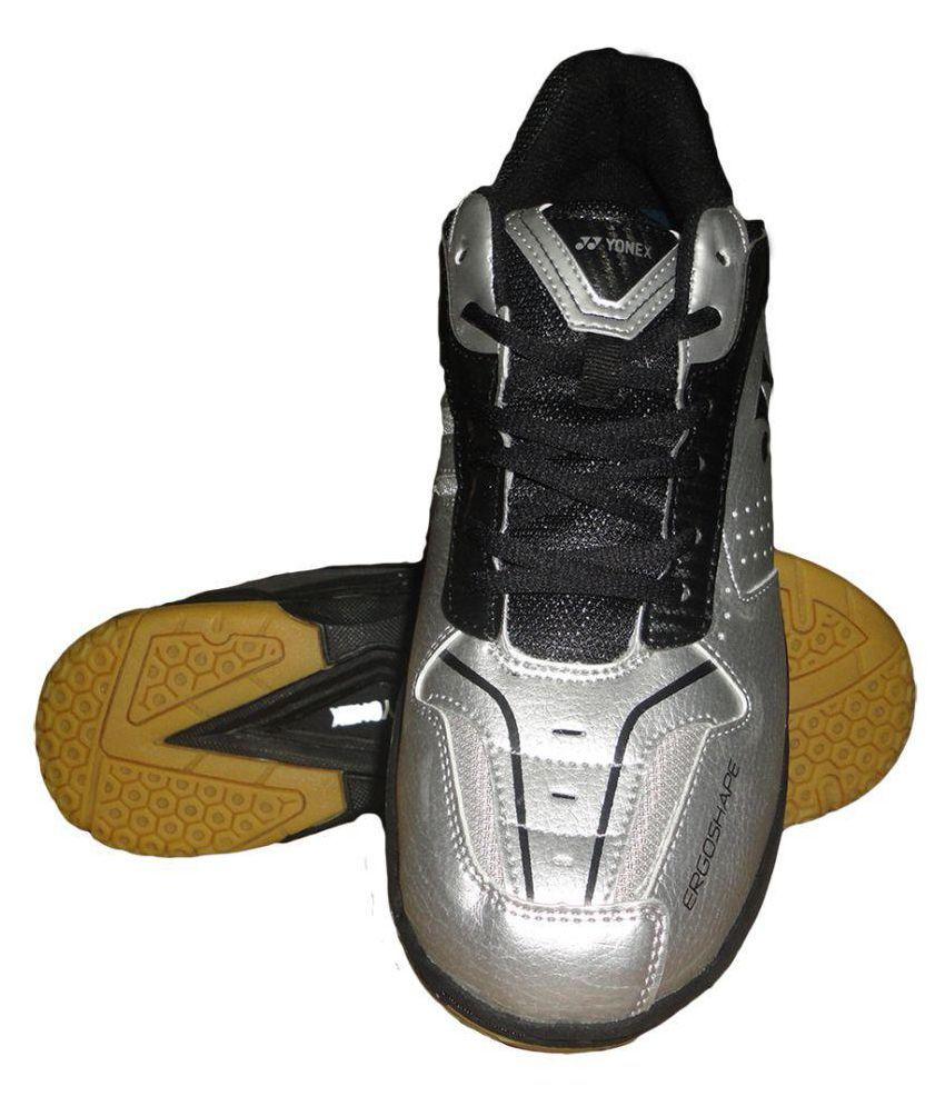 896b8fc96383 Yonex World Champ SC4 PRO Shoes Non-Marking Black Male  Buy Online ...