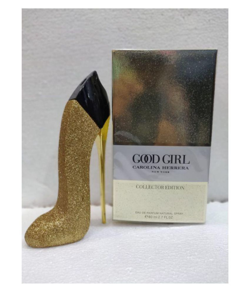 Carolina Perfume GOOD GIRL perfume 80ml  Buy Online at Best Prices in India  - Snapdeal 991eac9528