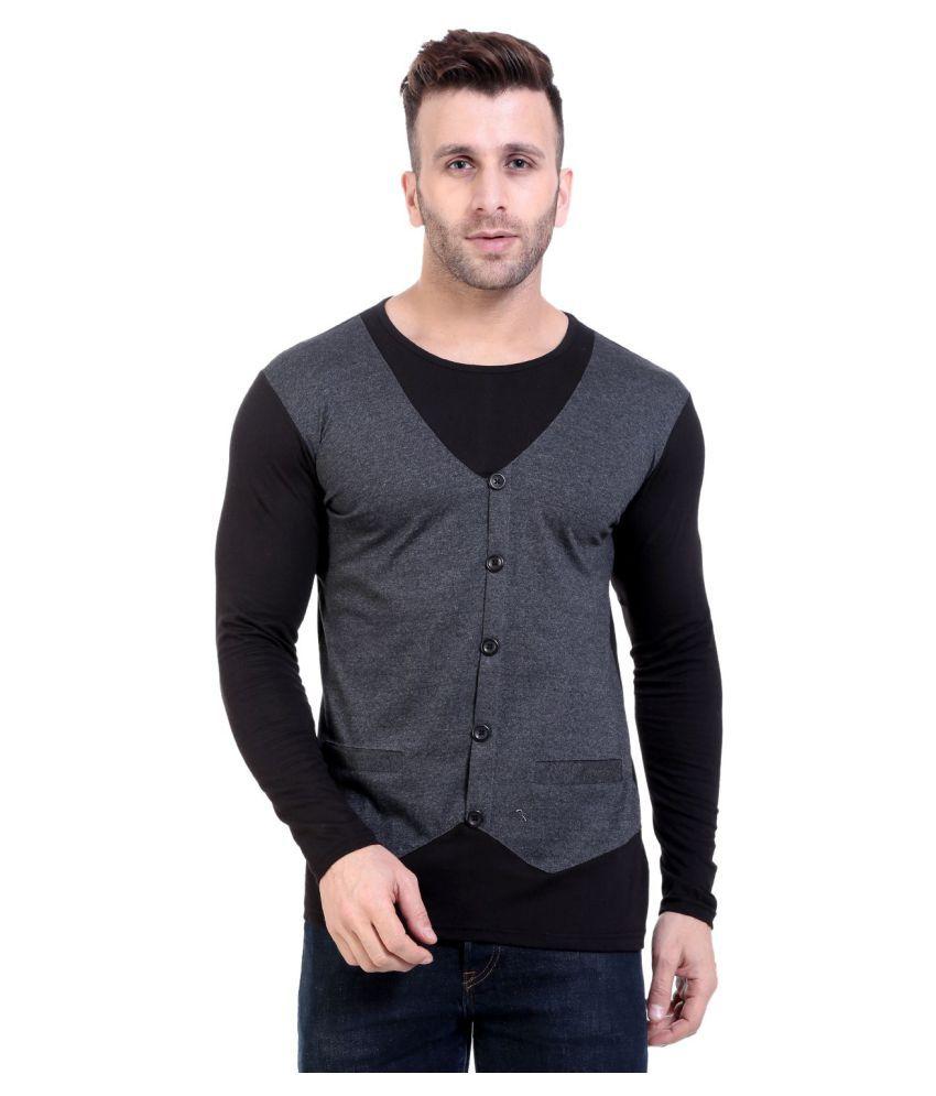 Try This Multi Round T-Shirt