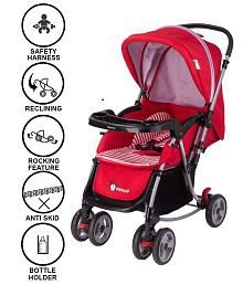1cb936382dc Strollers   Prams Deals Offers on Online Shopping Sites with Price ...