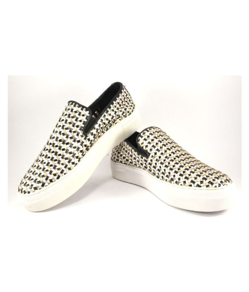 KOCOON Multi Color Casual Shoes
