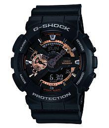 casio g-shock G397 Resin Analog-Digital