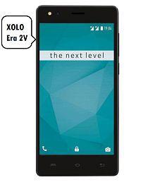 XOLO Era 2V (16GB, 2GB)- 13MP Selfie Camera & FPS