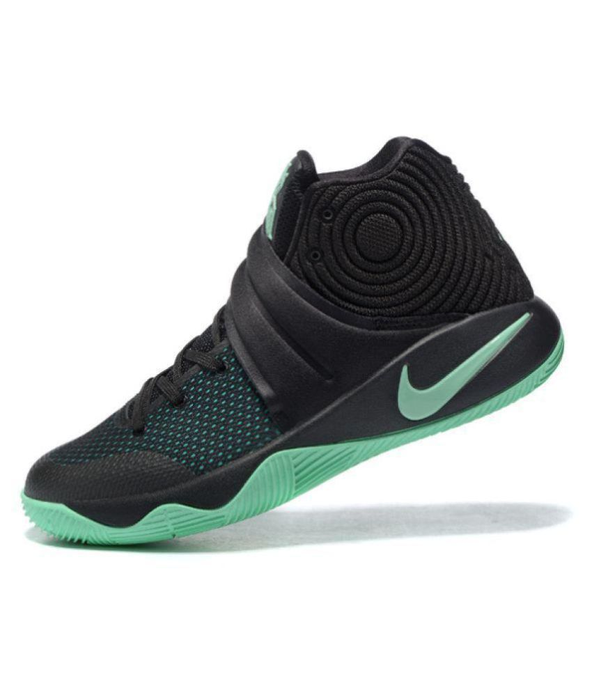 "605a355f41122 Nike Kyrie 2 ""Green Glow"" Green Basketball Shoes - Buy Nike Kyrie 2 ..."