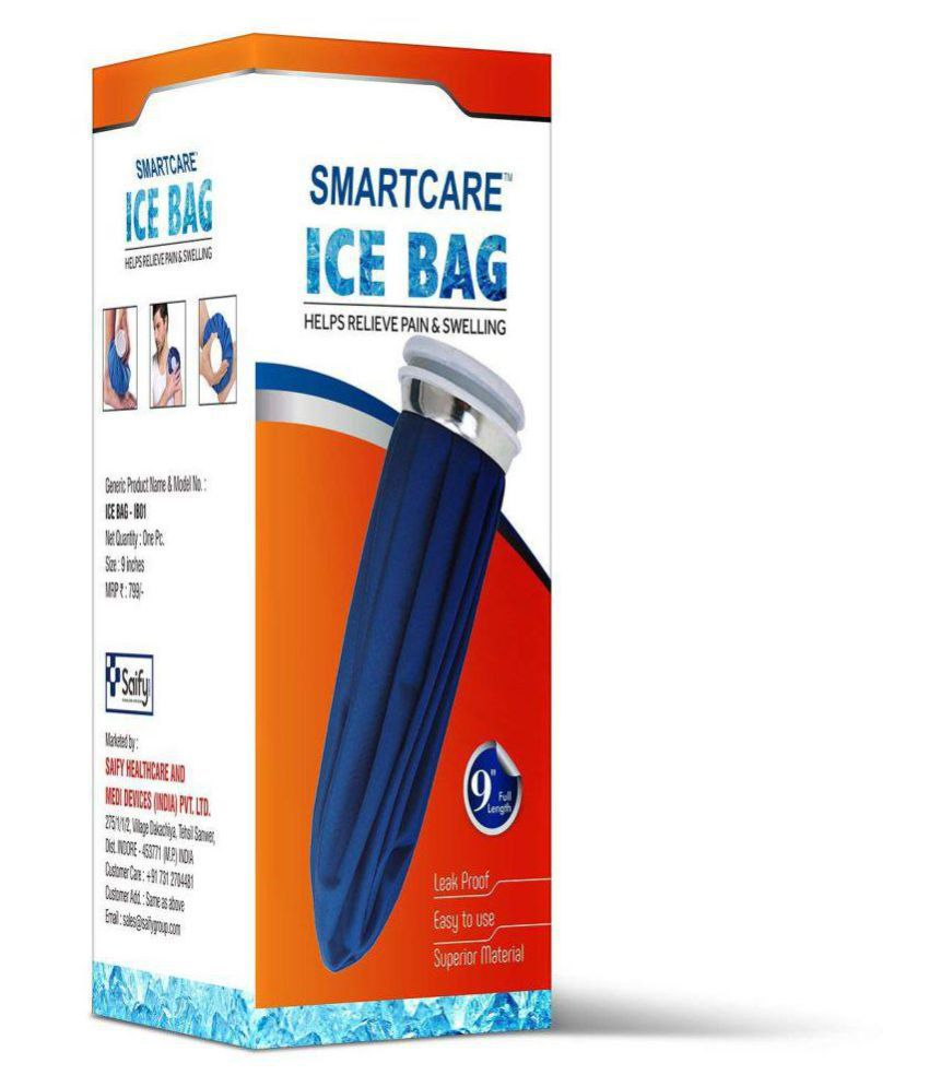 Smart Care Cool Pack Ice Bag Pack of 1