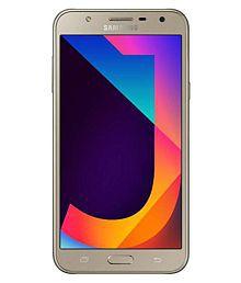 Samsung Galaxy J7 Nxt (Gold, 32GB) - 3GB RAM