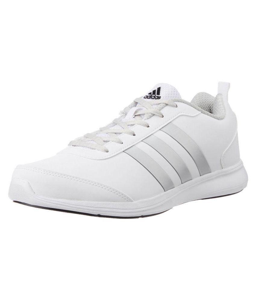 Adidas Alcor / sync Runner blanco corriendo zapatos comprar Adidas Alcor / sync