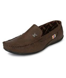 15621745b83 Loafers Shoes UpTo 93% OFF  Loafers for Men Online at Snapdeal.com
