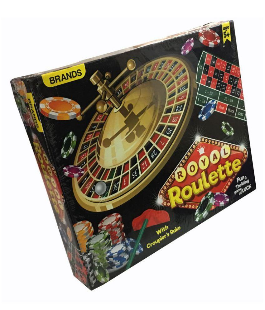 Instabuyz Other Other Roulette