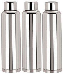 f31b95c8ca50 Steel Water Bottles: Buy Steel Water Bottles Online at best prices ...