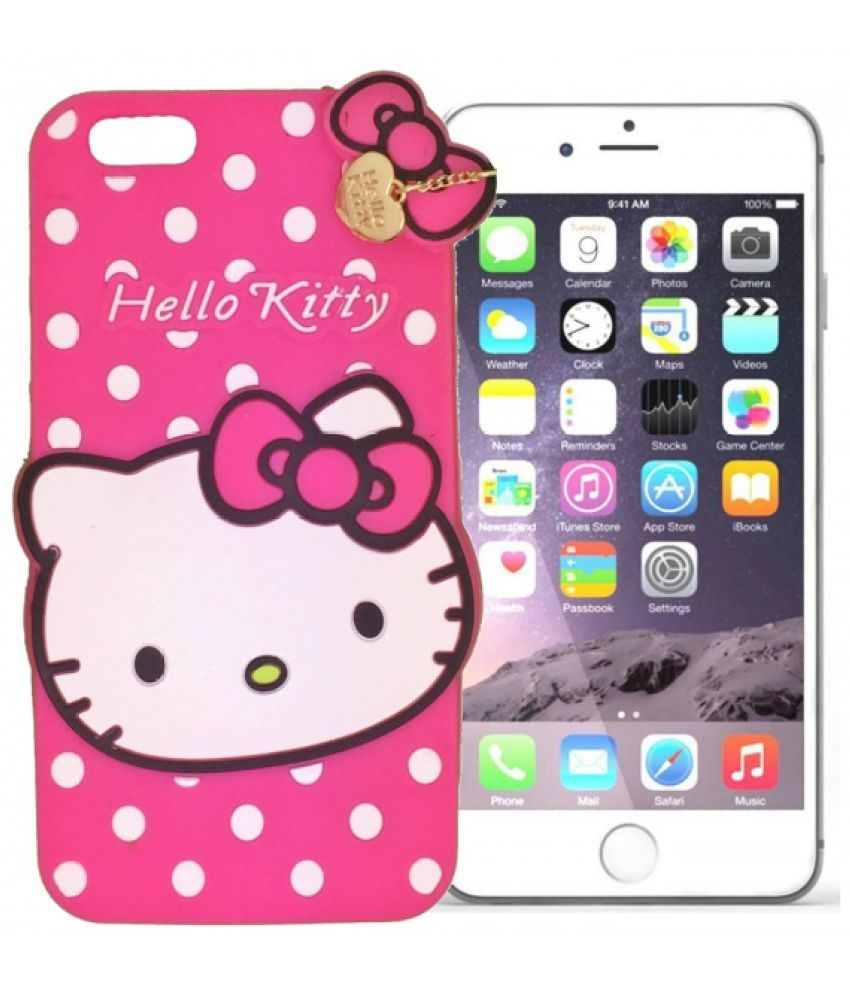Oppo A71 Soft Silicon Cases Close2 deal - Pink