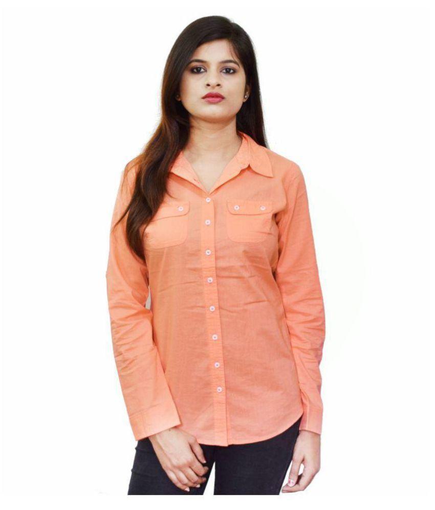 Clodentity Cotton Shirt