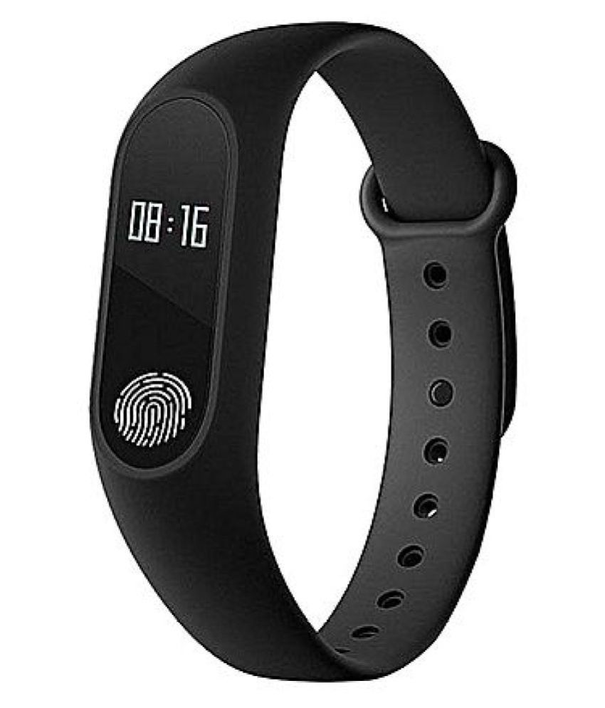 Junkyard smart fitness tracker for all devices fitness band