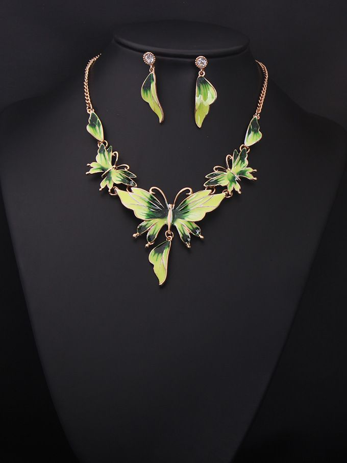 Kamalife Fashion Necklace Suit Accessories