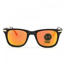 d8fb6e07c1 Ray-Ban Aviator Sunglasses (Orange) (RB3025