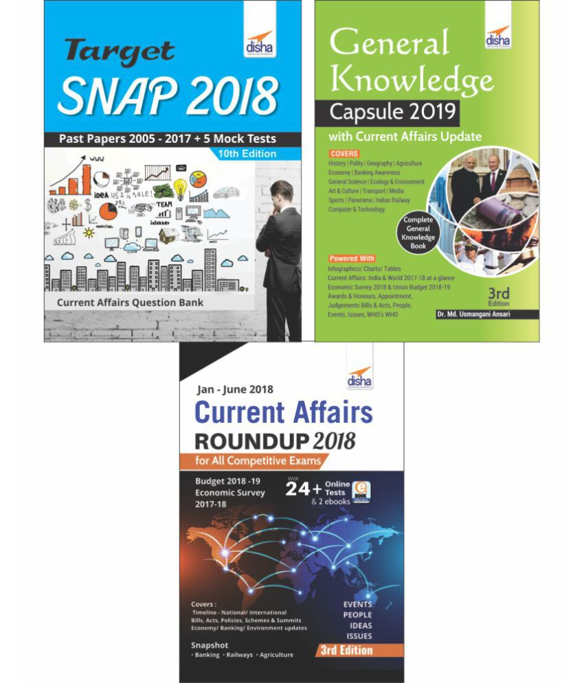 General Knowledge And Current Affairs Ebook