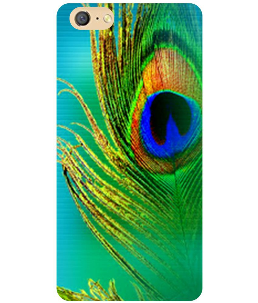 reputable site 5cbfa 10b6c Vivo Y53 3D Back Covers By VINAYAK GRAPHIC This Cover totally customized &  3d printed designs