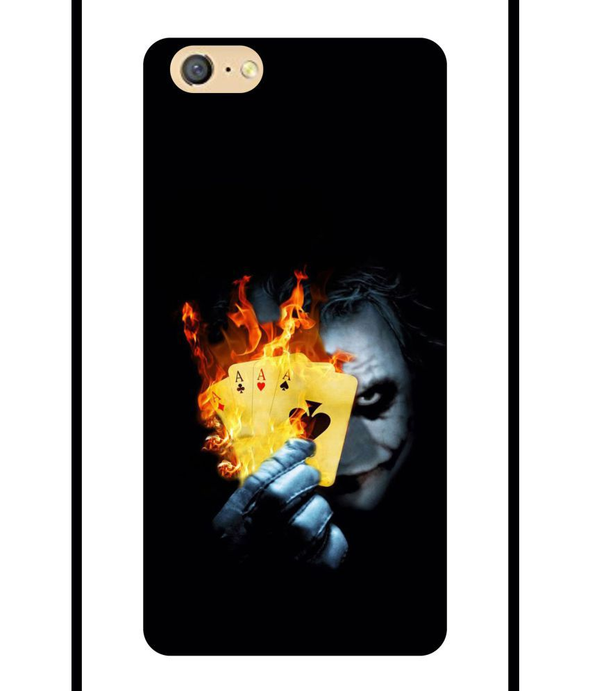 Vivo Y53 3D Back Covers By VINAYAK GRAPHIC This Cover totally customized & 3d printed designs