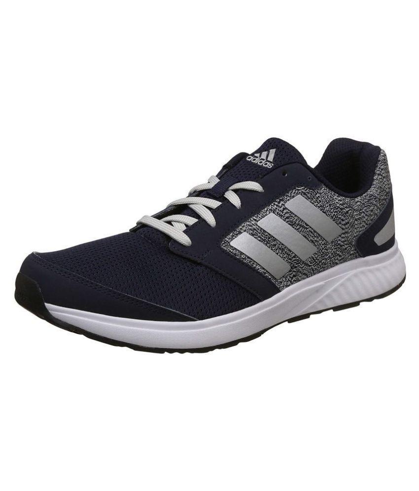 Adidas ADI PACER 4 M Navy Running Shoes
