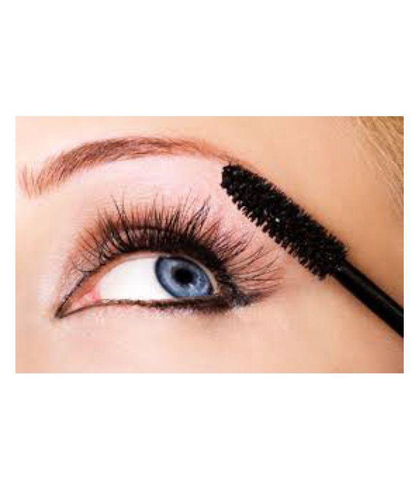 2024fb94a72 ... Maybelline New York Magnum Waterproof mascara Mascara  ,Curler,Eyelashes,Lashfix 25 gm ...