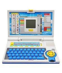 Maruti English Learner Laptop - 20 Activities