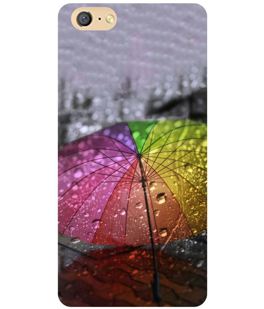 Oppo F3 3D Back Covers By VINAYAK GRAPHIC This Cover totally customized & 3d printed designs